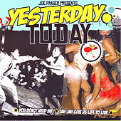 Play & Download Yesterday Today - You Don't Need & Jah Jah Riddim by Various Artists | Napster