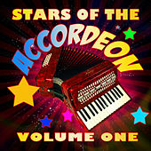 Stars Of The Accordeon Vol 1 by Various Artists