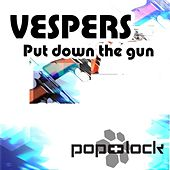 Play & Download Put Down The Gun by Various Artists | Napster