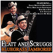 Play & Download Bluegrass Jamboree by Flatt and Scruggs | Napster