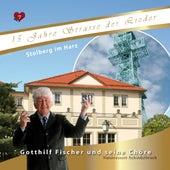 Play & Download 15 Jahre Straße der Lieder by Gotthilf Fischer | Napster