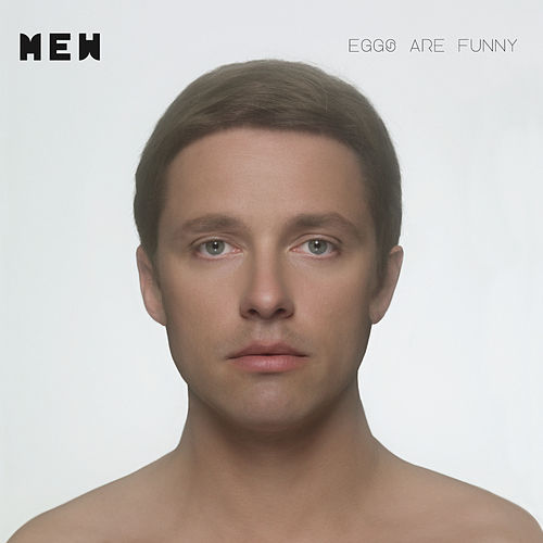 Play & Download Eggs Are Funny by Mew | Napster