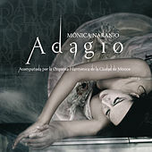Play & Download Adagio by Monica Naranjo | Napster