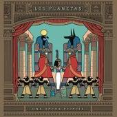 Una Opera Egipcia de Los Planetas
