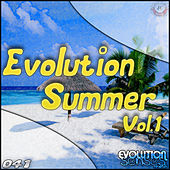 Play & Download Evolution Summer 2010 Vol.01 by Various Artists | Napster
