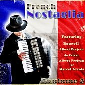 French Nostalgia Vol 2 by Various Artists