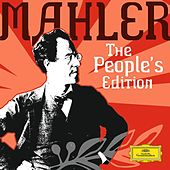 Play & Download Mahler: The People's Edition by Various Artists | Napster