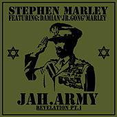 Jah Army by Stephen Marley