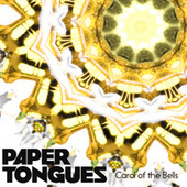 Carol Of The Bells by Paper Tongues