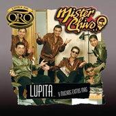 Línea De Oro Lupita Y Muchos Éxitos Más by Mister Chivo