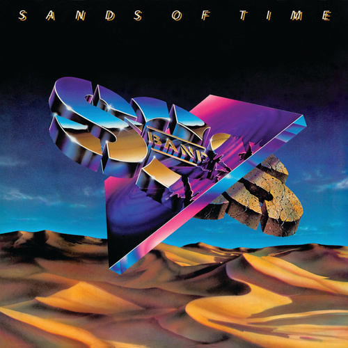 Sands Of Time by The S.O.S. Band