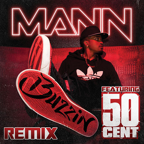 Play & Download Buzzin Remix by Mann | Napster