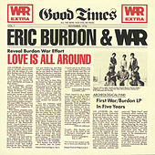Love Is All Around by Eric Burdon