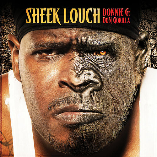 Play & Download DONNIE G: Don Gorilla by Sheek Louch | Napster