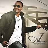 Play & Download The Letter by Avant | Napster