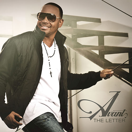 The Letter by Avant