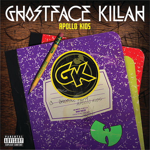 Play & Download Apollo Kids by Ghostface Killah | Napster