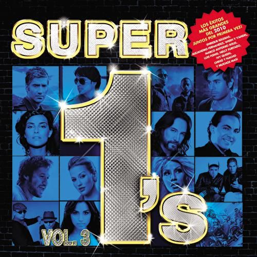 Super 1´s Vol. 3 by Various Artists