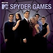 Play & Download Music From MTV Spyder Games by Various Artists | Napster