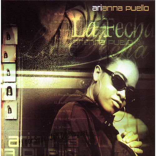 Play & Download La Fecha by Arianna Puello | Napster