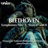 Beethoven, L. Van: Symphonies Nos. 3,