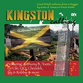 Play & Download Kingston Calling by Various Artists | Napster