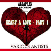 Play & Download Heart A Love - Part 1 by Various Artists | Napster