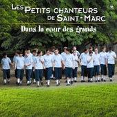 Play & Download Dans la cour des grands by Les Petits Chanteurs de Saint-Marc | Napster