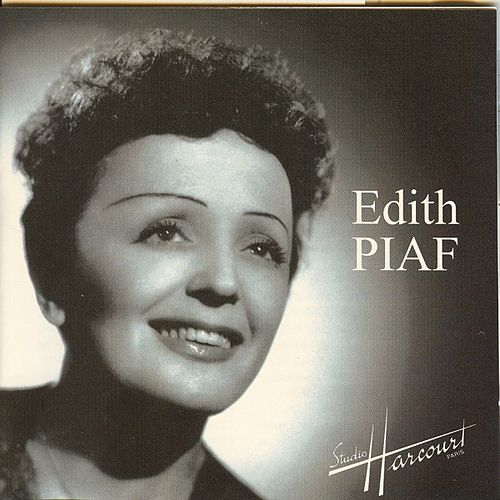 Y a pas d' printemps by Edith Piaf