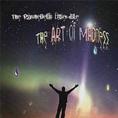Tha Art of Madness by The Psychedelic Ensemble