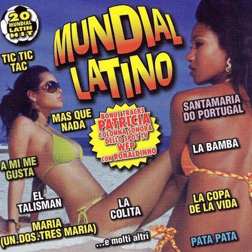 Mundial Latino (20 Mundial Latin Hit) by Various Artists
