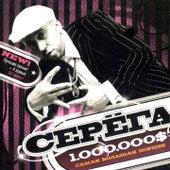 Play & Download 1000000$ Samaya Bol'shaya Porcyja by Seryoga | Napster