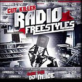 Radio Freestyle Part 1 de Various Artists