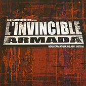 Play & Download L'Invincible Armada by Various Artists | Napster