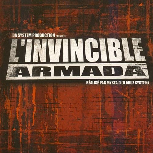 L'Invincible Armada by Various Artists
