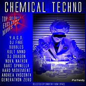 Play & Download Chemical Techno by Various Artists | Napster