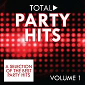 Total Party Hits, Vol. 1 by Various Artists