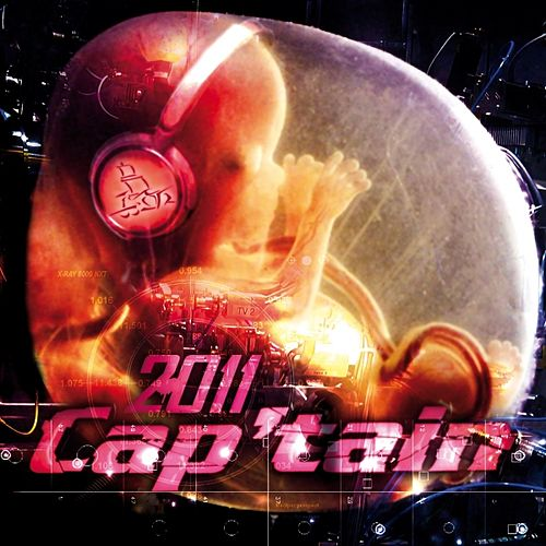 Cap'tain 2011 by Various Artists