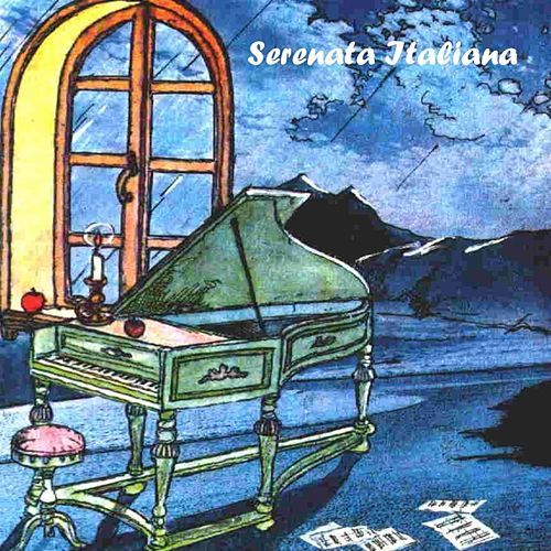 Play & Download Serenata italiana, vol. 17 by Various Artists | Napster