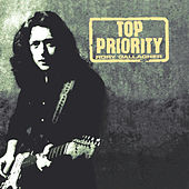 Play & Download Top Priority by Rory Gallagher | Napster