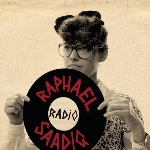 Play & Download Radio by Raphael Saadiq | Napster