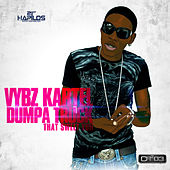 Play & Download Dumpa Truck by VYBZ Kartel | Napster