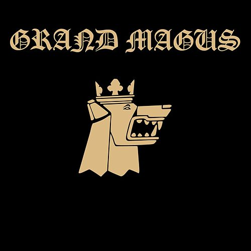 Hammer Of The North by Grand Magus