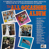 The All Occasions Album by Various Artists