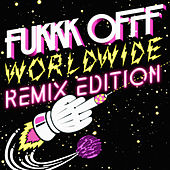 Worldwide Remix Edition by Various Artists
