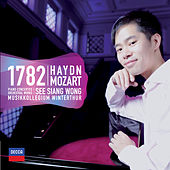 Play & Download 1782 Piano Concertos D Major / K.414 / Orchestral Works by See Siang Wong | Napster
