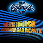 Brick House (Allen Morgan Remix) - Single by The Commodores