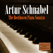 The Beethoven Piano Sonatas by Artur Schnabel