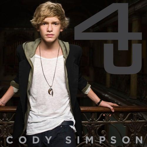 4 U Ep by Cody Simpson