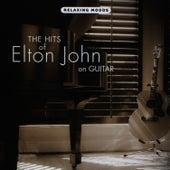 The Hits of Elton John on Guitar by Doug Smith